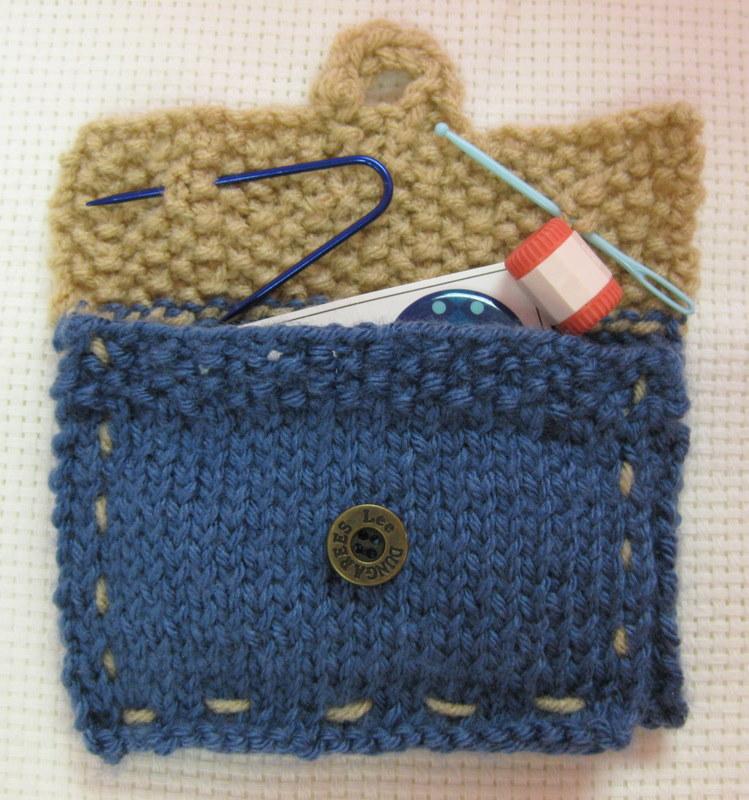 Knitting Case Blog of Joy