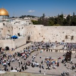 The Kotel Overlook