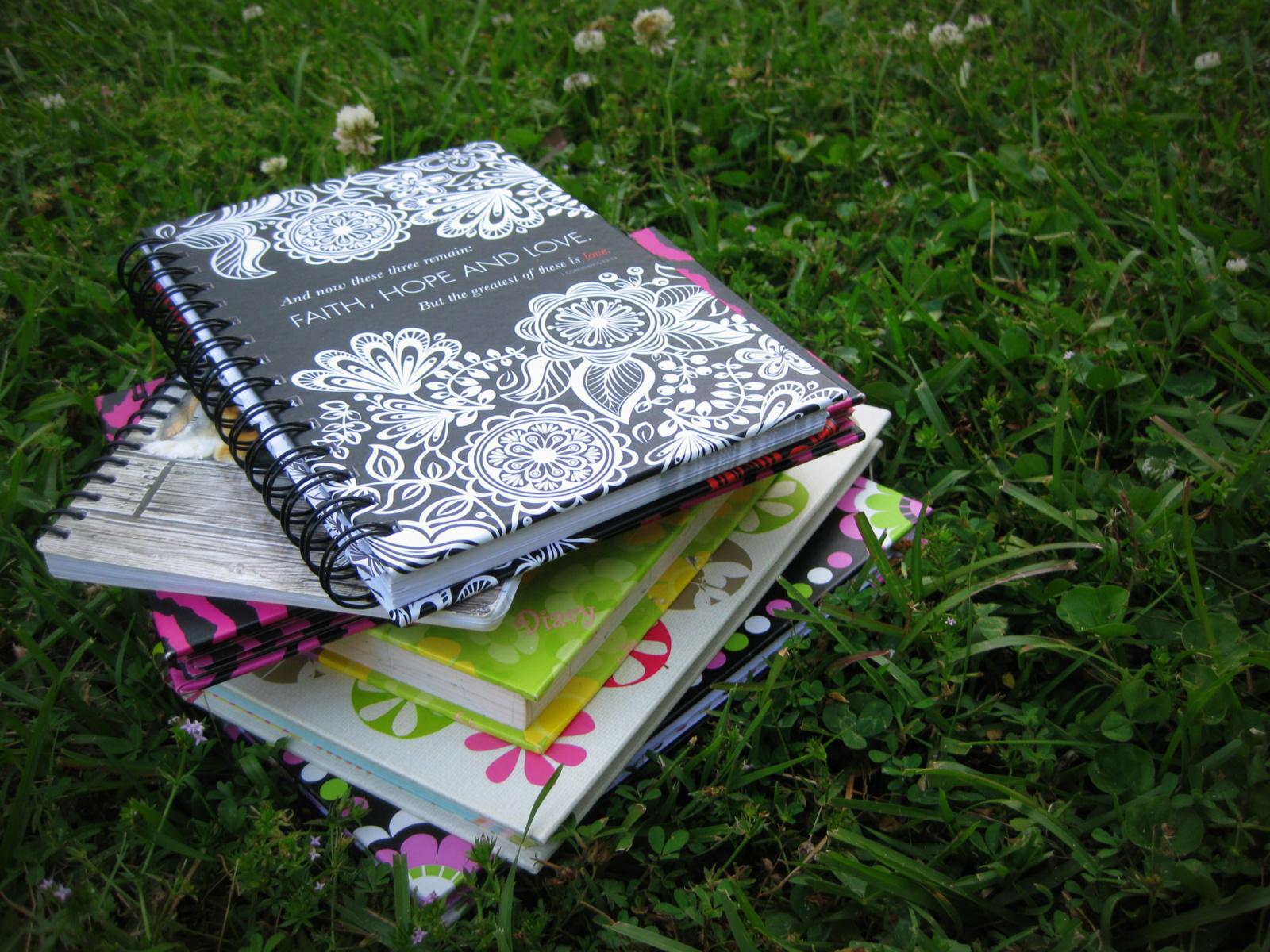 My Diaries