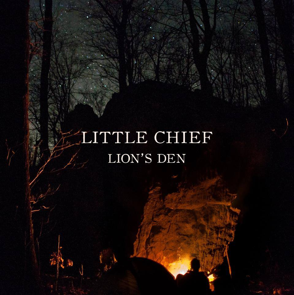 Little Chief: Lion's Den