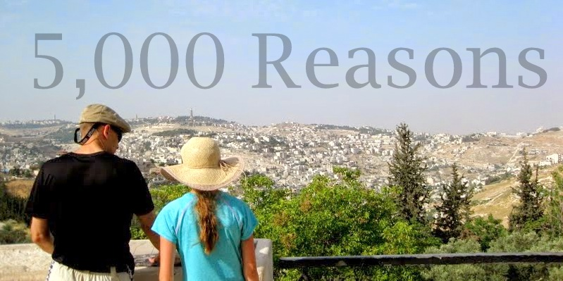5,000 Reasons
