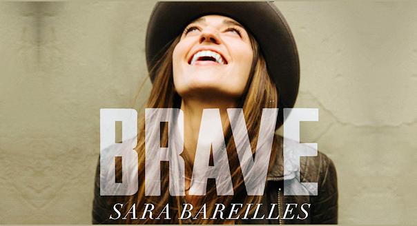 Sara Bareilles: Brave