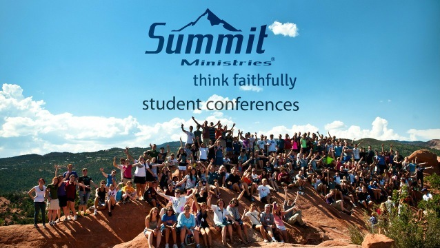 Summit Student Conferences