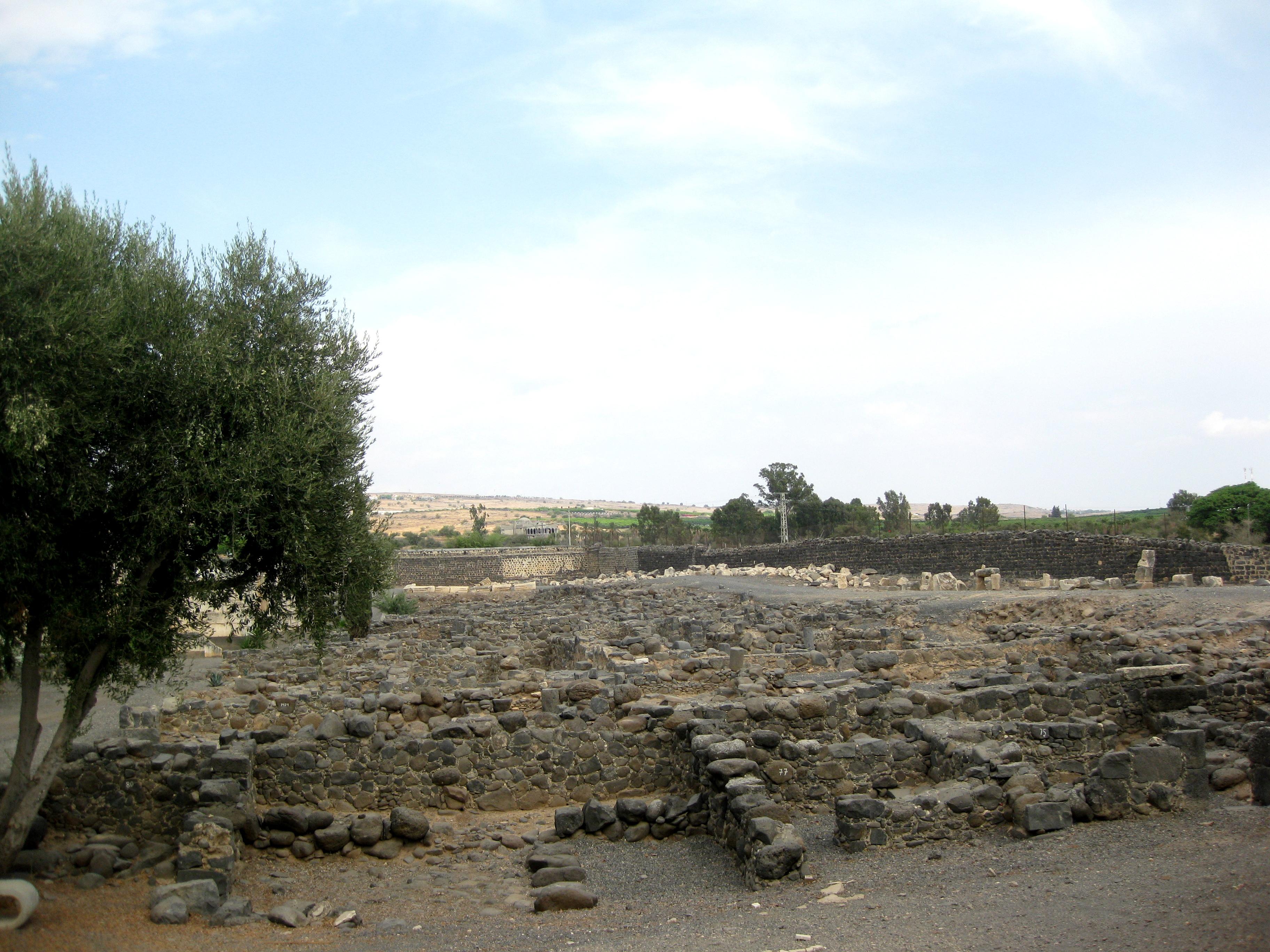Caparnaum